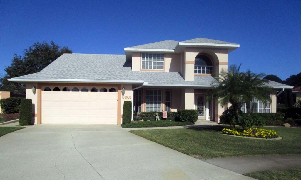 3301 Oak Vista Drive, Spruce Creek Real Estate