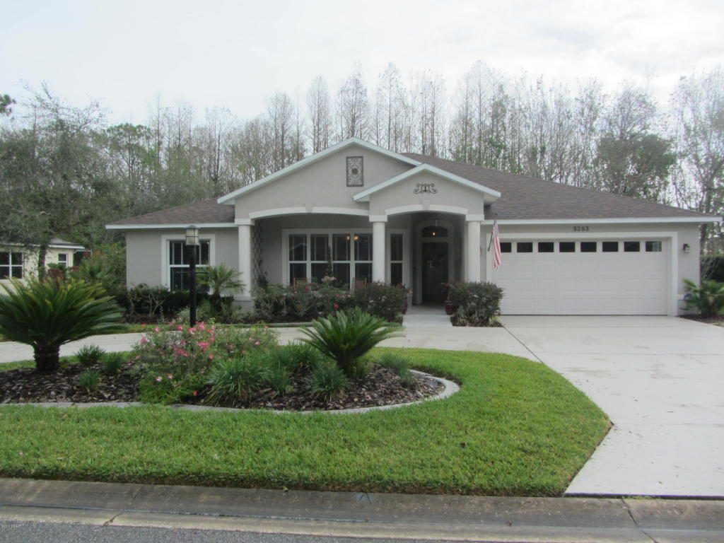 Home For Sale at 3283 Spruce Creek Glen MLS 1026290