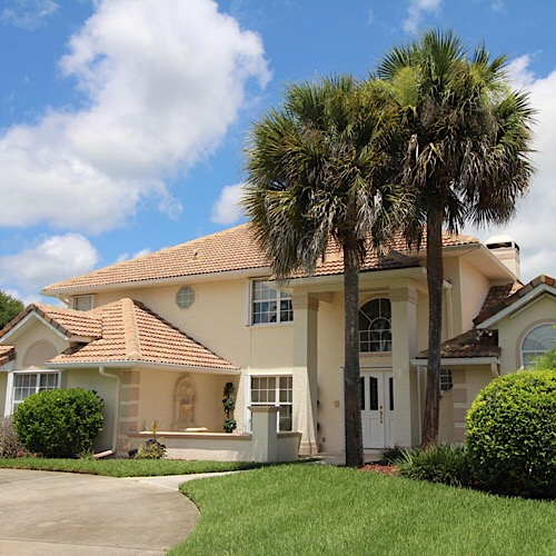 Spruce Creek Homes For Sale