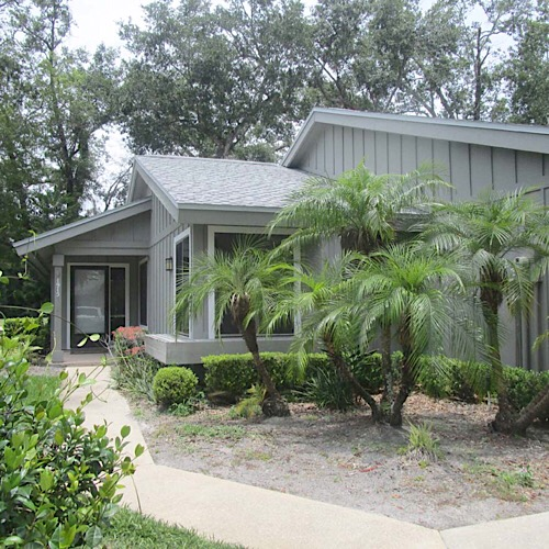 Spruce Creek Townhouse and Condos for sale
