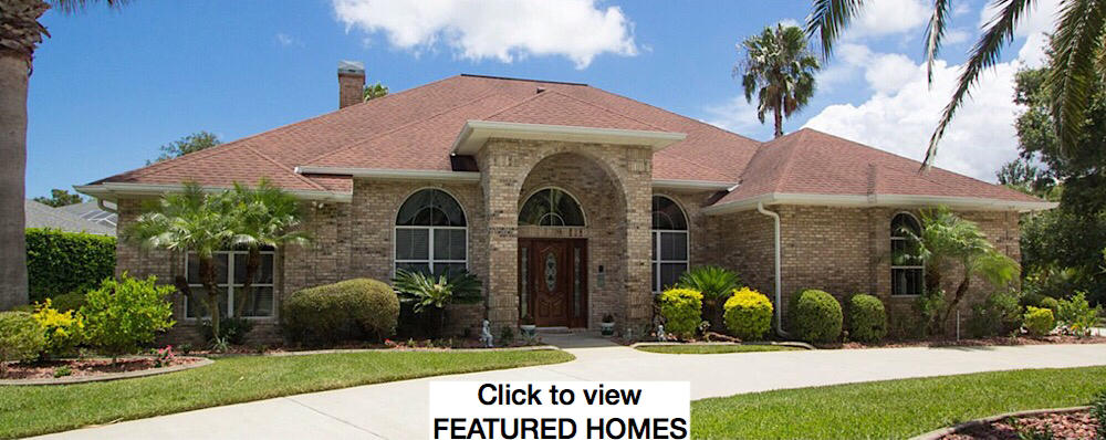 Spruce Creek Featured Homes For Sale
