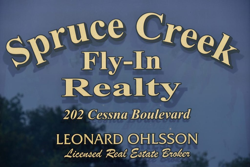 Spruce Creek Fly In Realty