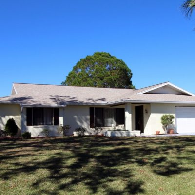 1910 Seclusion in Spruce Creek