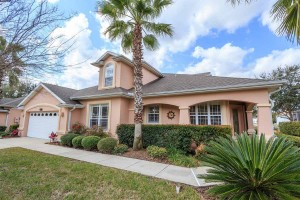 Spruce Creek Home For Sale at 1861 Seclusion Drive