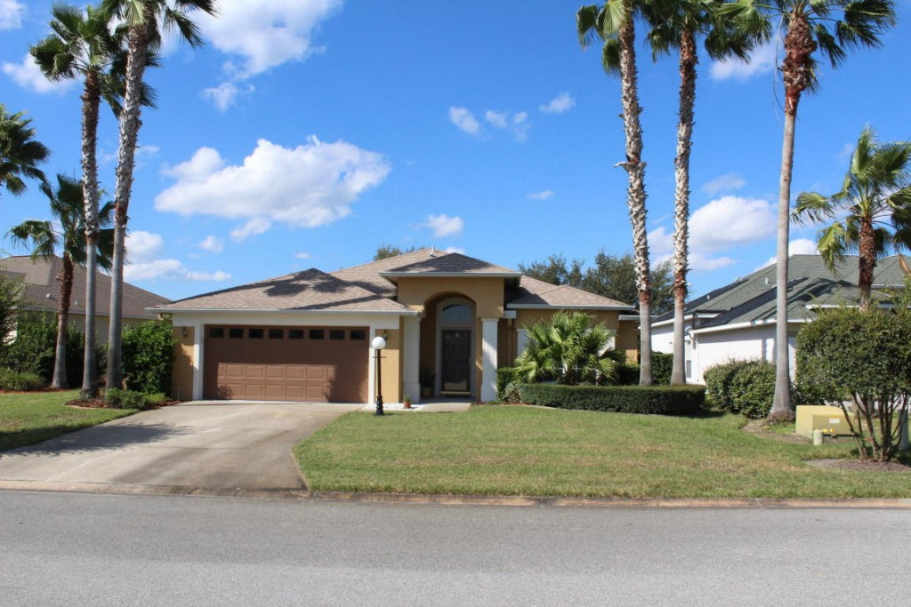 3137 Waterway in Spruce Creek MLS # 1008337