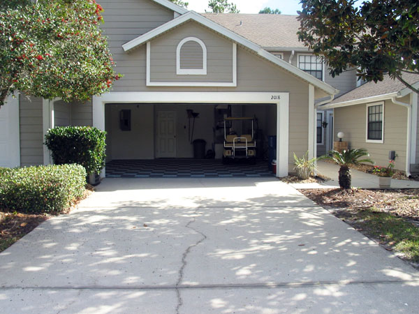Spruce Creek Condo For Sale at 2018 Cornell Place