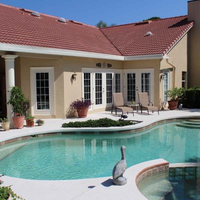 Spruce Creek House for sale at 1971 Country Club Dr