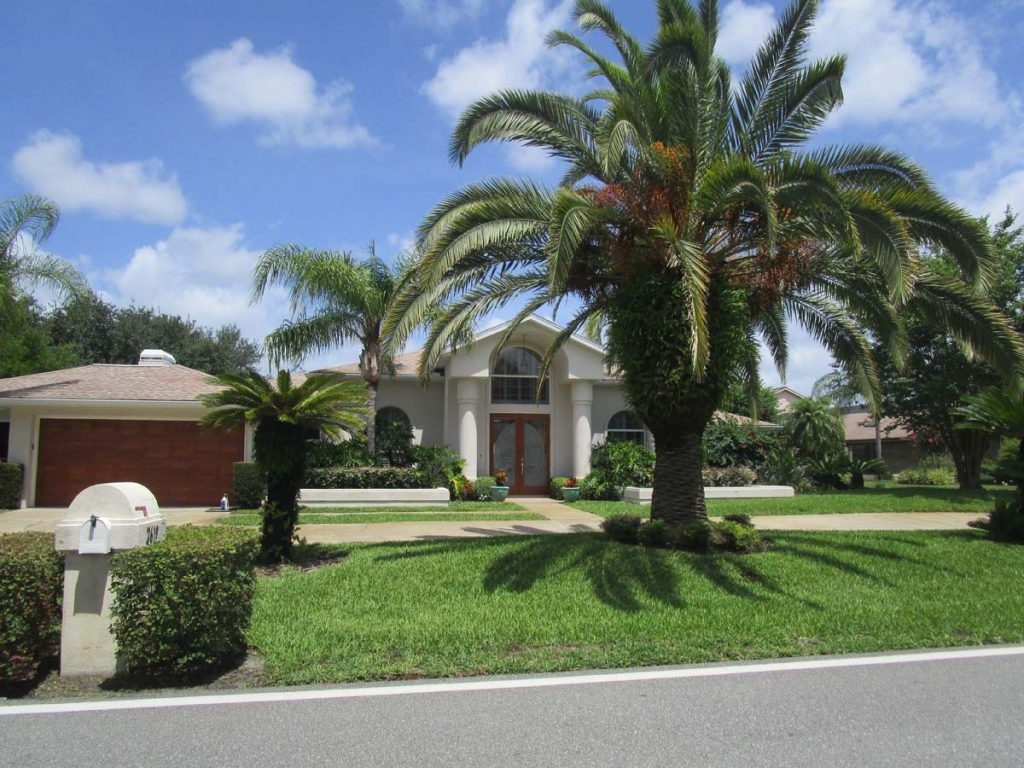 2619 Spruce Creek Blvd, Spruce Creek Fly in house for sale