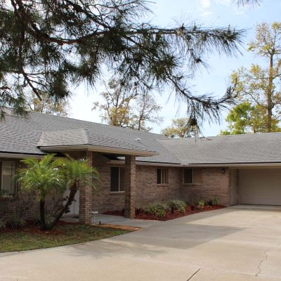 Hangar Home for rent in Spruce Creek Fly In