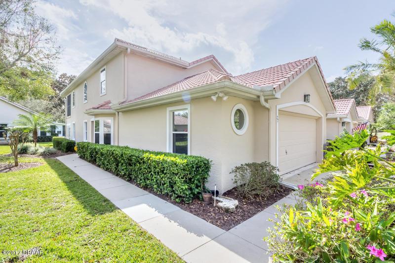27 Golf Villa Drive, Port Orange Florida MLS 1025985