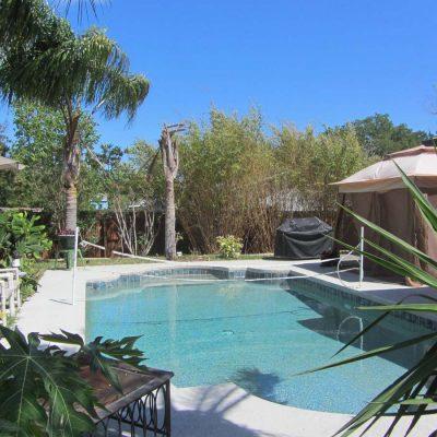 Florida Shores 2620 Juniper Dr Home For Sale
