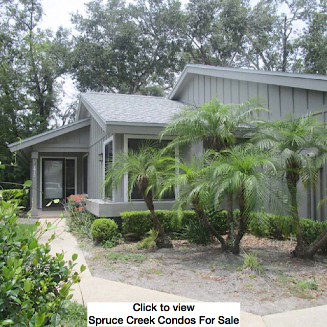 Spruce Creek Condos For Sale
