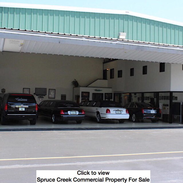 Spruce Creek Commercial Property For Sale