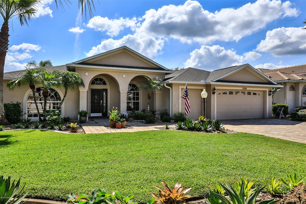 2136 Springwater Lane in Spruce Creek