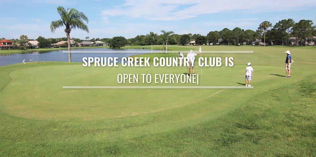 Spruce Creek Country Club