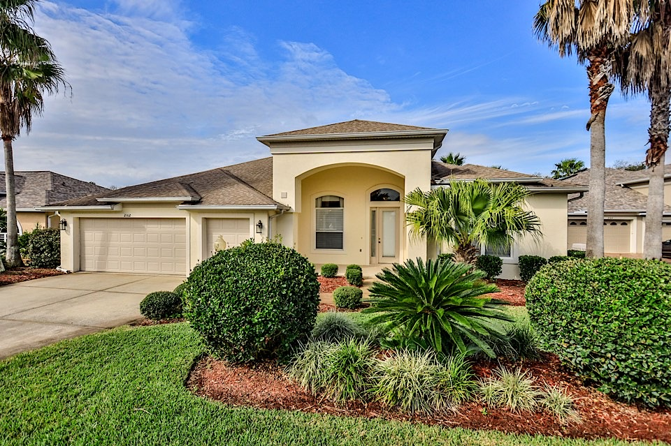 2162 Springwater Lane In Spruce Creek