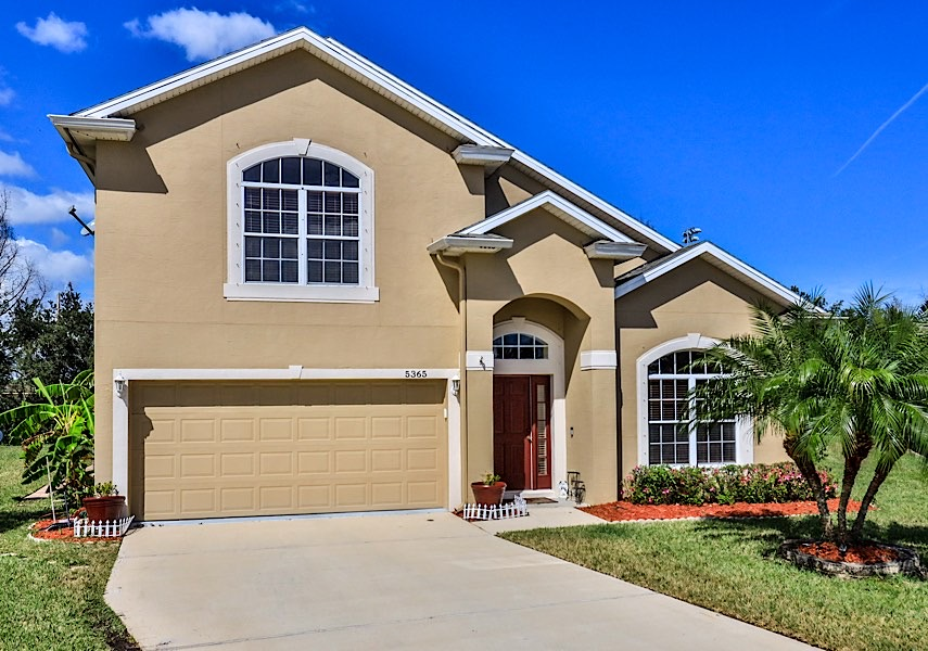 MLS 1068349 - 5365 Cordgrass Bend Lane in Spruce Creek